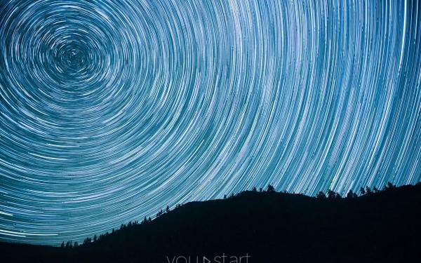 Night Photography | Ricky Delli Paoli