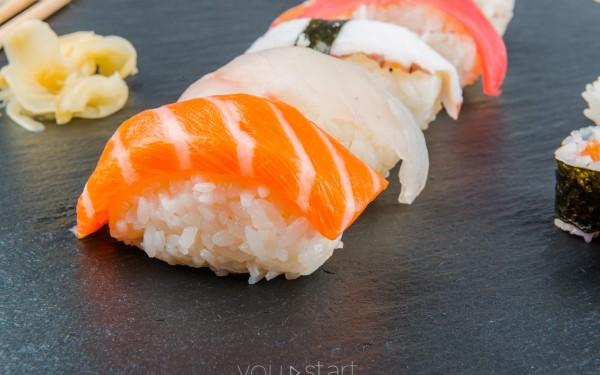 Sushi | YouStart