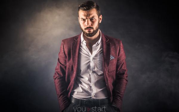 Giovanni for YouStart