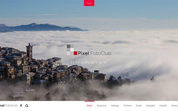 Pixel FotoClub