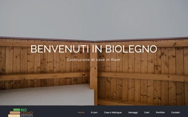 BioLegno Edilizia