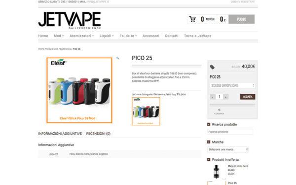 JetVape Shop